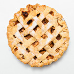 Appie Pie (Lattice Crust)