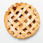 Appie Pie (Lattice Crust)