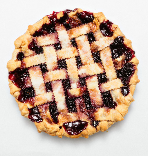 Blackberry Lattice