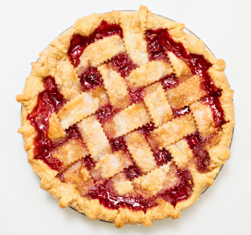 Home / Shop / Pies / Fruit Pies / Cherry Pie (Lattice Crust)