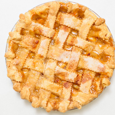Peach Lattice