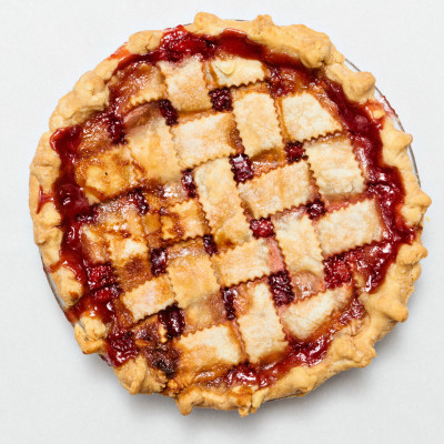 Strawberry Lattice