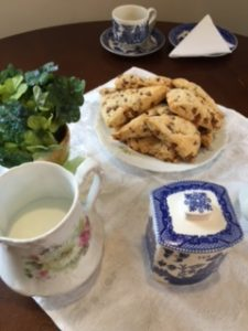 Scone Making Class and Afternoon Tea @ My Sugar Pie | Zionsville | Indiana | United States