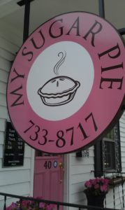 S'more My Little Pie Class @ My Sugar Pie